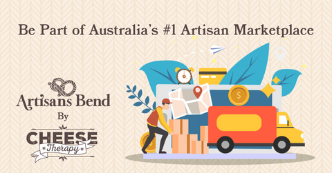 Sell on Artisans Bend, Australia's number one marketplace site for artisan food producers