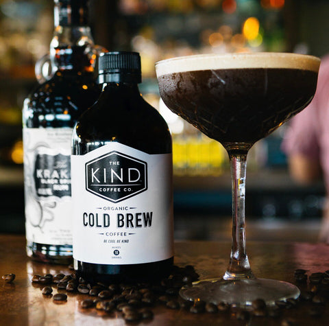 The Kind Coffee Co from Tweed River NSW