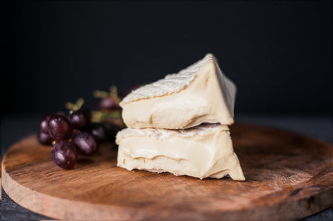 d'affinois cheese