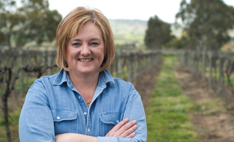Levrier by Jo Irvine, Wines from Barossa Valley South Australia