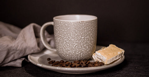 Cheese-and-coffee