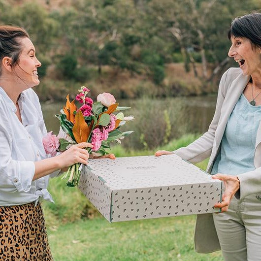 Mother's Day EVERYTHING Mum needs in a Gift Box