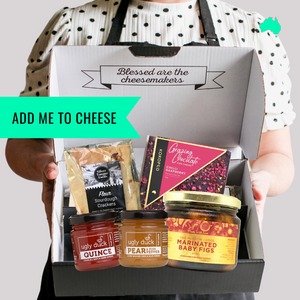 International Cheese Pack