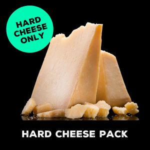 Hard Cheese 4 Pack