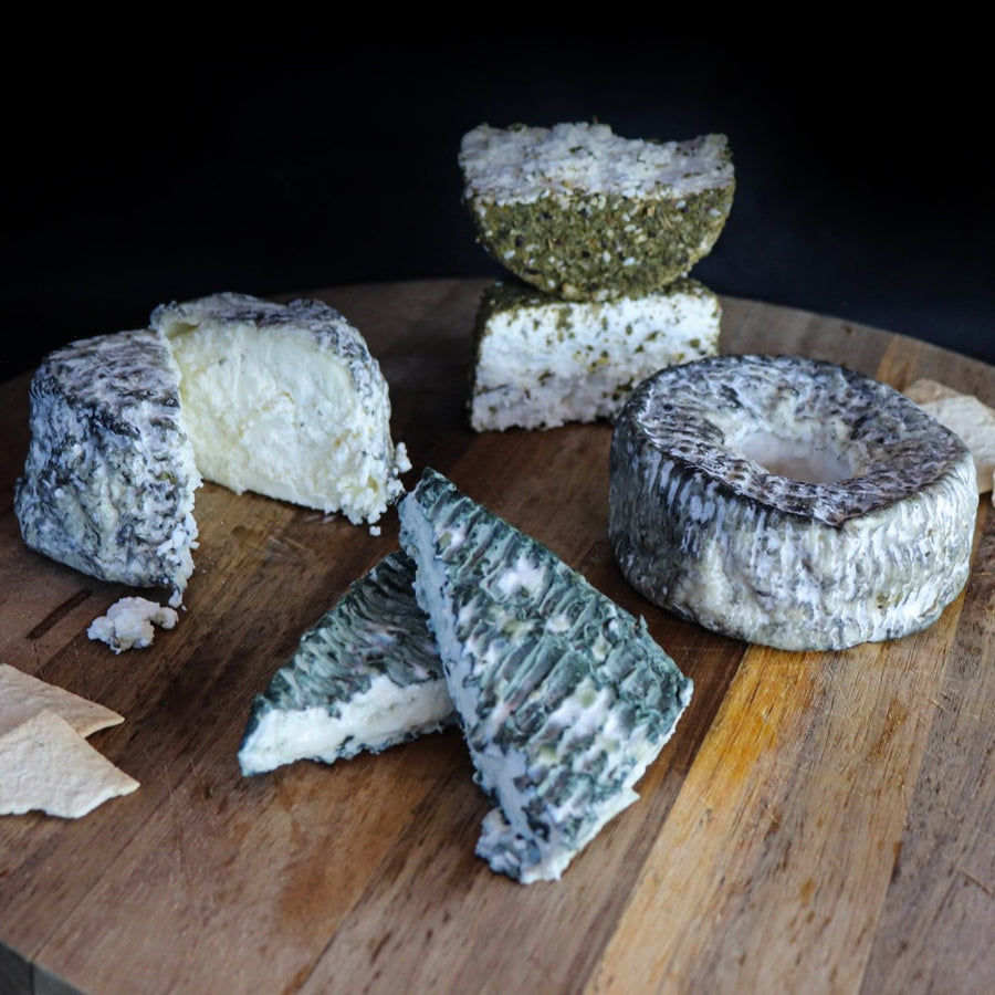 BoatShed Cheesemaker Pack