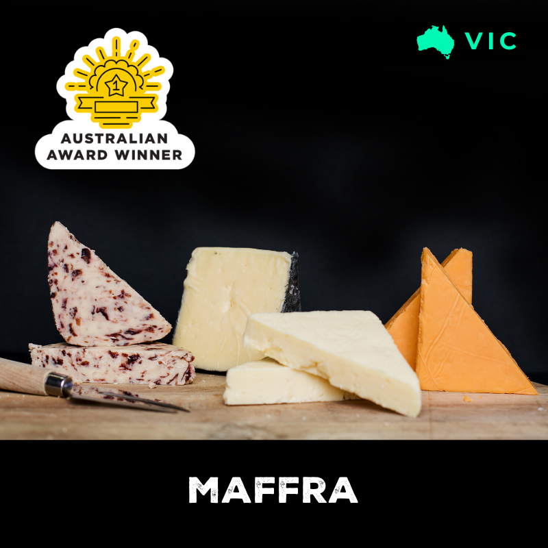 Maffra Cheesemaker Pack