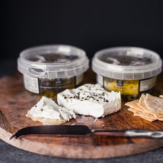 Mother's Day Soft Cheese Gift Hamper
