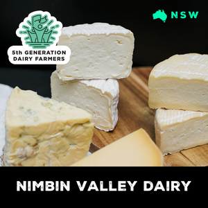Nimbin Valley Cheesemaker Pack