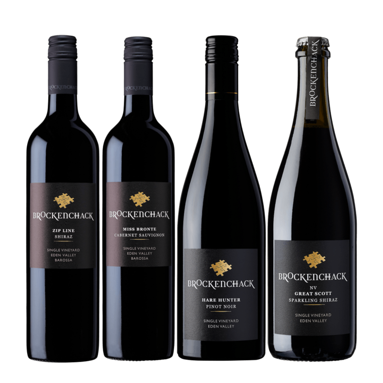Brockenchack Red Wine Pack