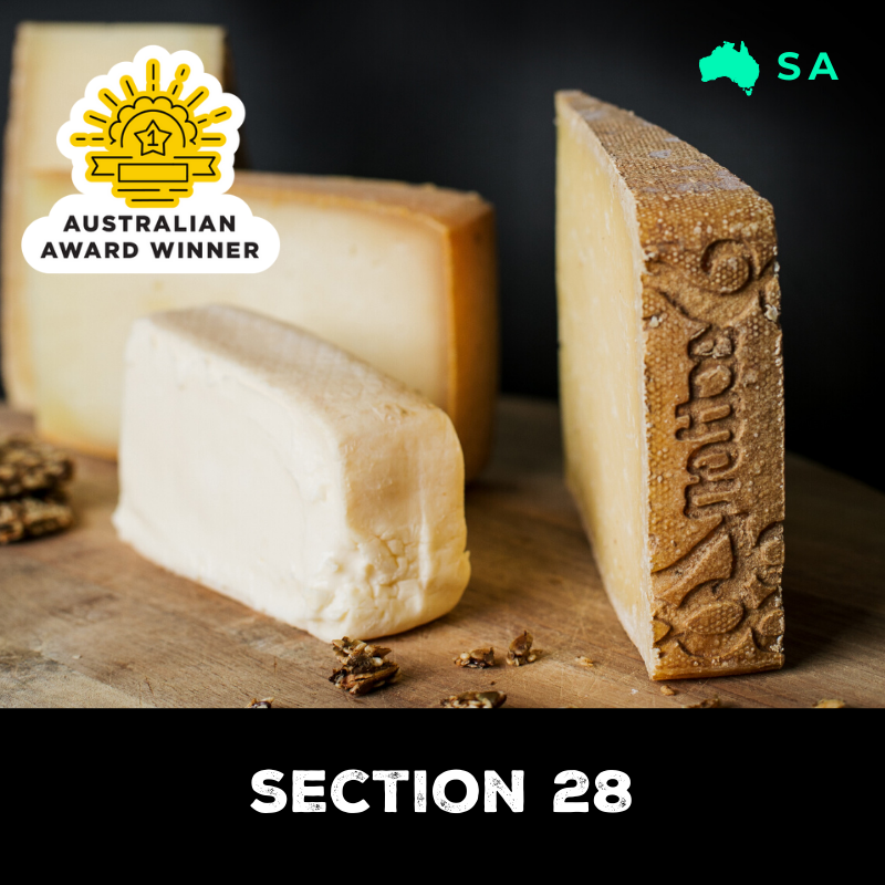Section 28 Cheesemaker Pack