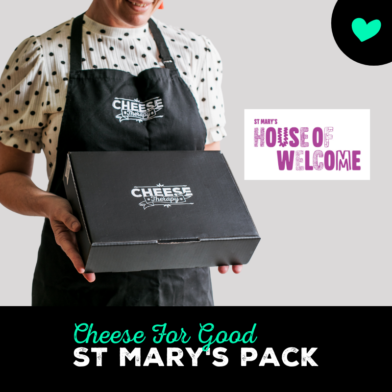 St Mary's House of Welcome Pack