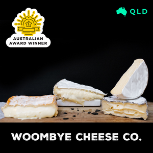 Woombye Cheesemaker Pack