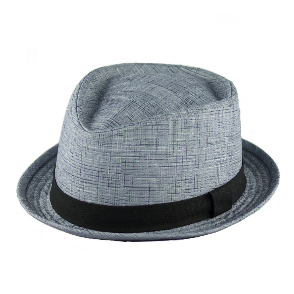 """Jazz"" Grey Fabric"