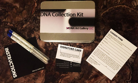 DNA Collection Kit