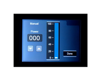 FGI Dimming Controller. Mimic Nature with Sunrise and Sunset Programming. For Use with the Uniformity Pro series.