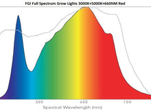 All New for 2021 our FGI Lightpanel 500 V2 Commercial Grade LED Light For Bloom