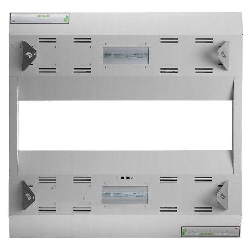FGI Lightpanel 700 LED Grow Light, Triple Diode Design.