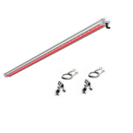 "FGI 730nm 45"" Long Far Red LED Grow Lightbar"
