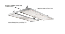 Our #1 Selling FGI Lightpanel 700 LED Grow Light, Triple Diode Design. Tunable.