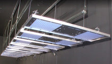 FGI Lightlifter, for raising and lowering LED grow lamps.