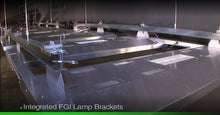 FGI  Lightlifter, for raising and lowering LED grow lamps