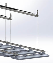 FGI Lightlifter, for controlling PAR on canopy by raising and lowering lights.