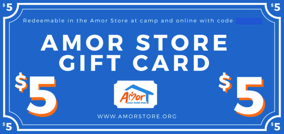 Amor Store Coupon
