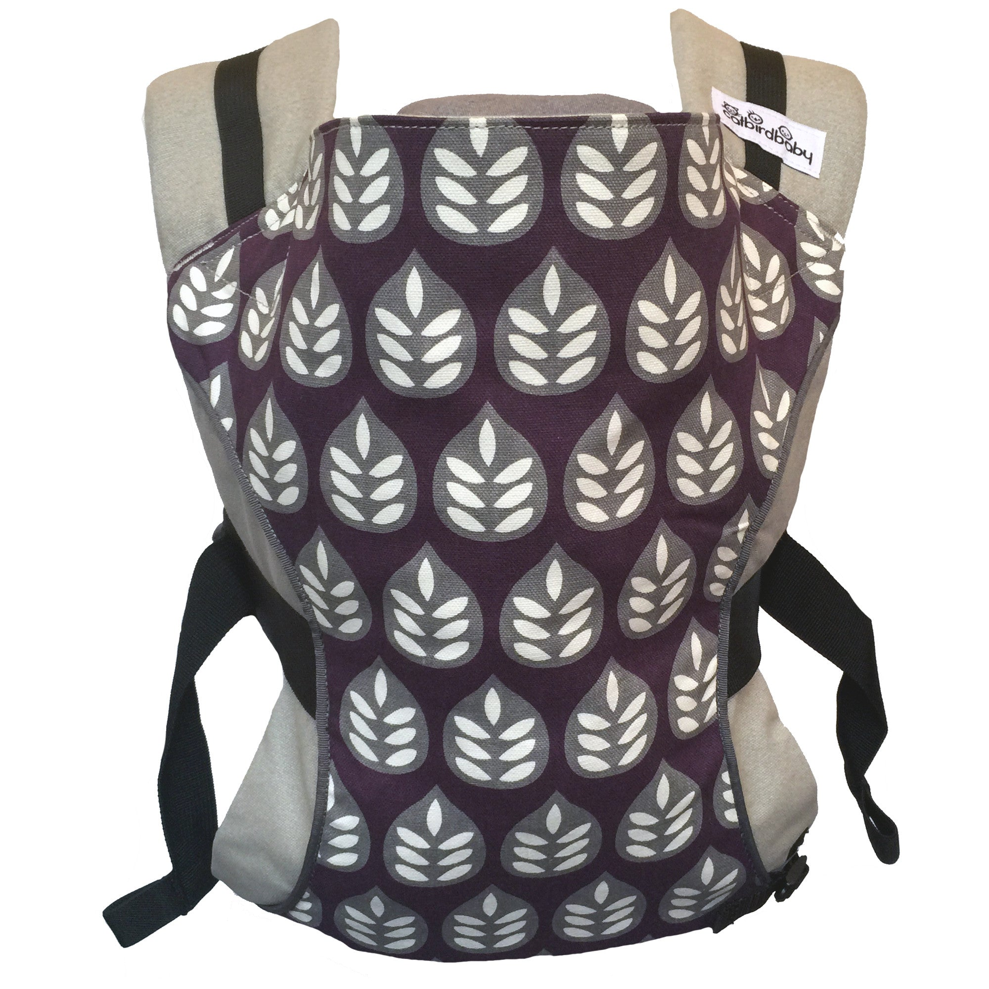 98bd1fc904c pikkolo newborn-to-toddler carrier - Catbird Baby