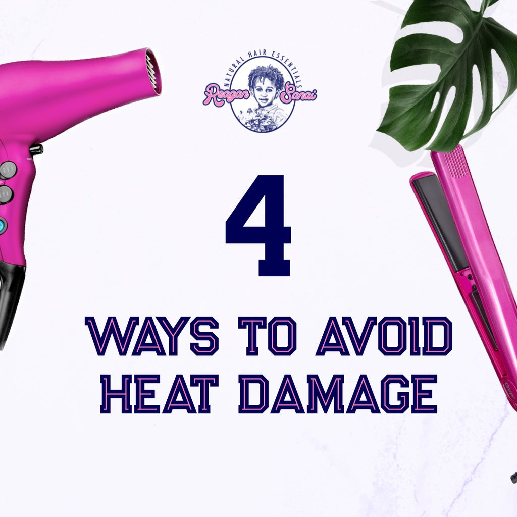 4 Ways To Avoid Heat Damage