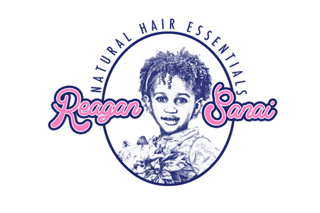 Reagan Sanai Natural Hair Essentials