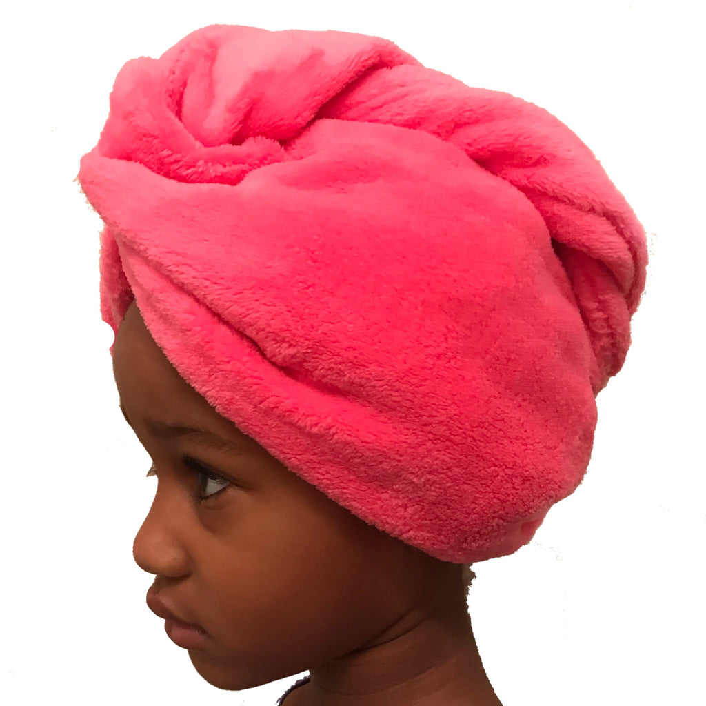 Reduce My Frizz Microfiber Towel