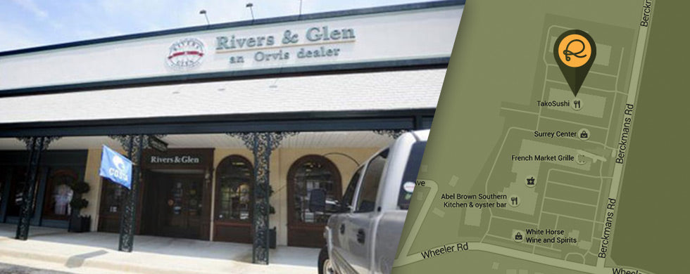 Rivers & Glen Augusta, GA
