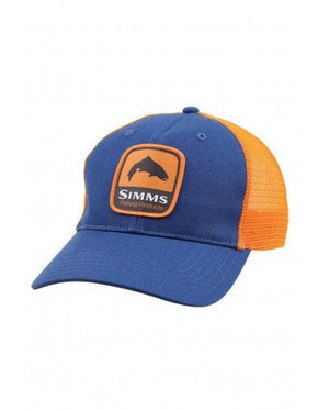 Simms - Patch Trucker Cap