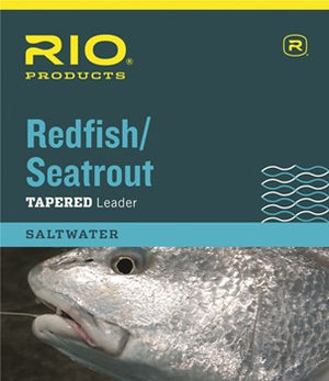 Rio Redfish / Seatrout Tapered Leader