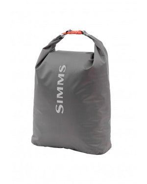 A small roll-top dry bag for preserving important gear.