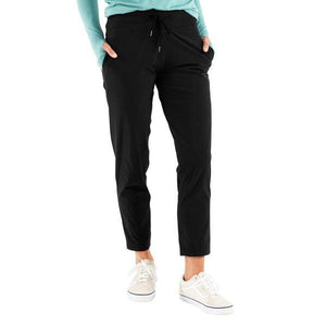 Free Fly Women's Breeze Cropped Pant