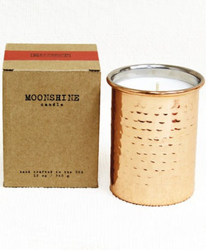 Eastwest Bottlers Moonshine Candle