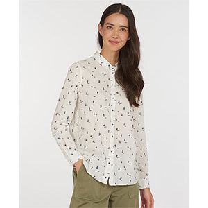 Barbour Safari Shirt