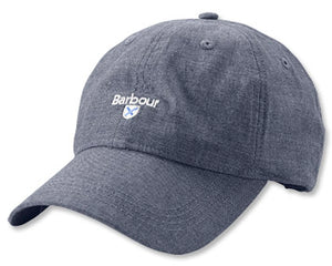 Barbour Ellerton Sports Cap