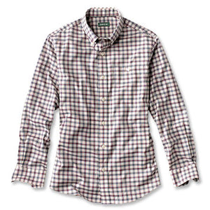 Orvis WF Stretch LS Shirt