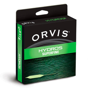 Orvis Hydros Superfine