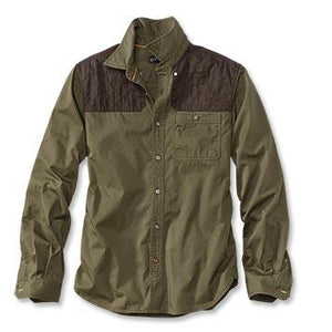 Orvis Midweight Shooting Shirt