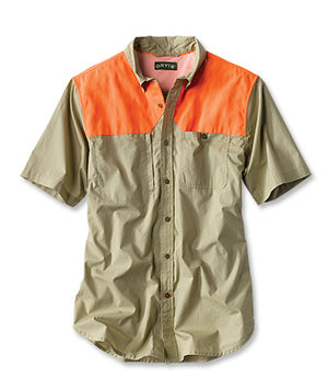 Orvis - SS Cotton Featherweight Shooting Shirt