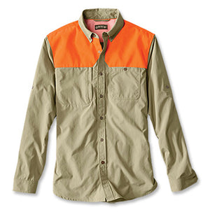 Orvis Synthetic Featherweight Shooting Shirt