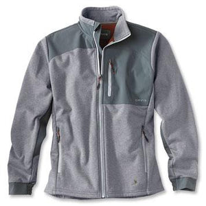 Orvis Hybrid Wool Fleece Jacket