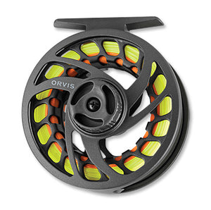 Orvis Clearwater Large-Arbor Fly Reels