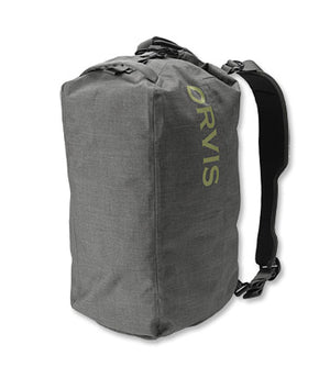 Orvis Safe Passage Pack-and-Go Duffle Bag