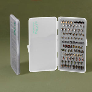 Orvis Large Super Slim Fly Box