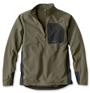Orvis Pro LT Hunting Pullover