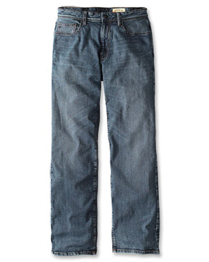 Orvis 1856 Stretch Denim Jeans